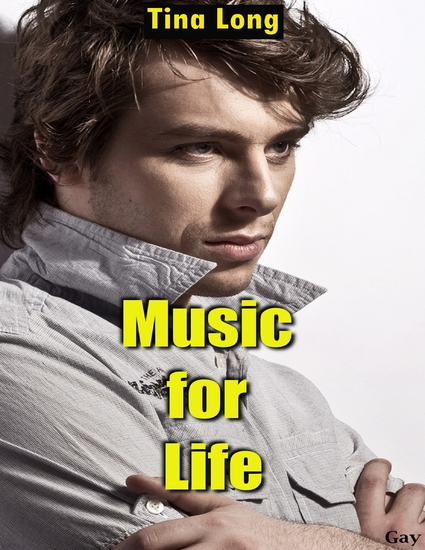 Gay: Music for Life - cover