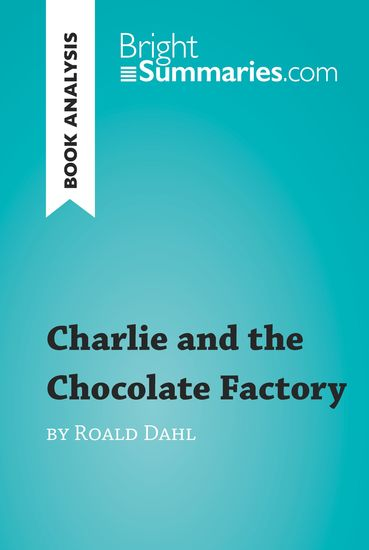 an analysis of chocolate factory Rocky mountain chocolate factory: gift giving focus looking for more franchises take our franchise quiz here real estate industry analysis 2018 - cost & trends.
