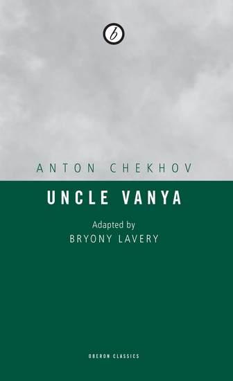 Uncle Vanya - cover