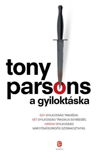 A gyiloktáska - cover