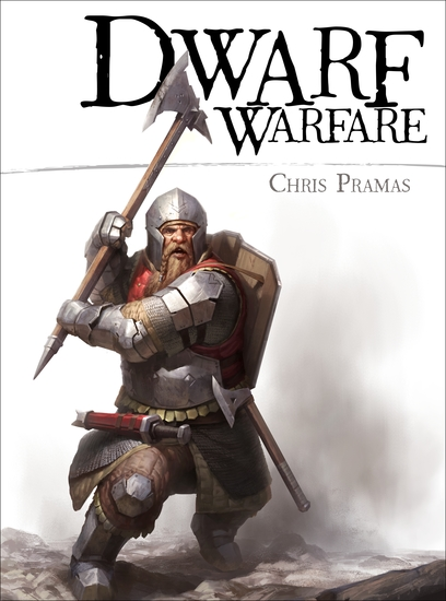 Dwarf Warfare - cover