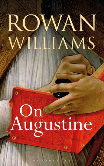 On Augustine - cover