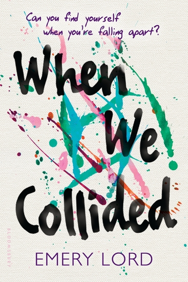 When We Collided - cover