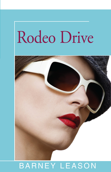 Rodeo Drive - cover