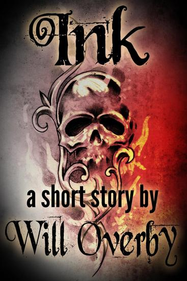 Ink: A Horror Short Story - cover