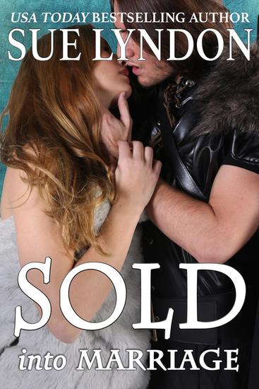 Sold into Marriage - cover