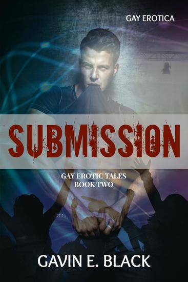 Second Time Around - Gay Erotic Tales #2 - cover