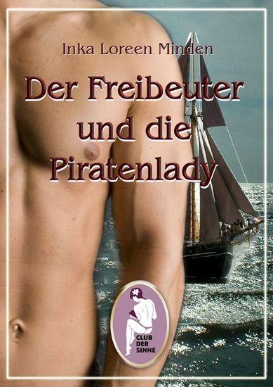 Der Freibeuter und die Piratenlady - cover