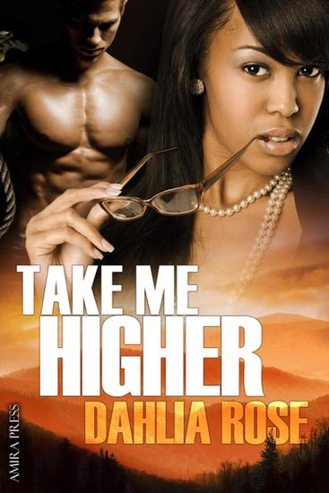 Take me Higher - cover