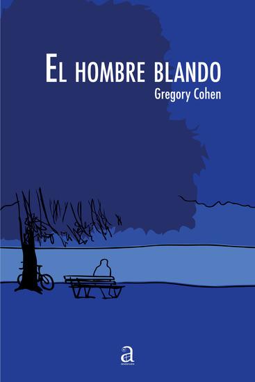 El hombre blando - cover