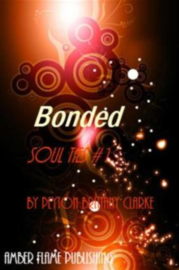 Bonded - Soul Ties #1 - cover