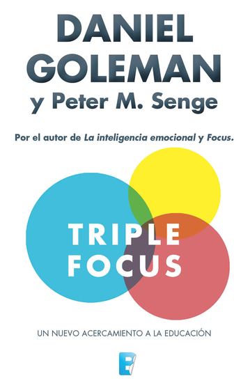 Triple Focus - cover