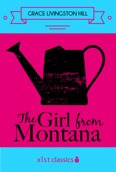 The Girl from Montana - cover