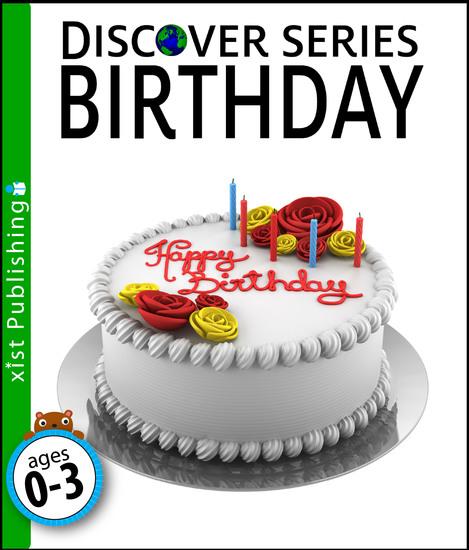 Birthday - cover