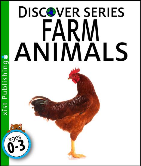 Farm Animals - cover