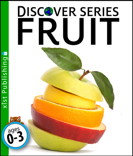 Fruit - cover