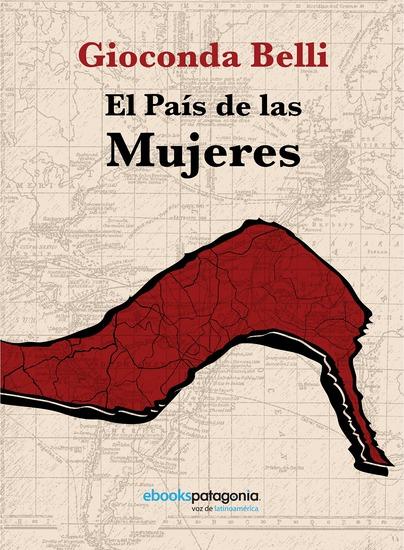 El país de las mujeres - cover