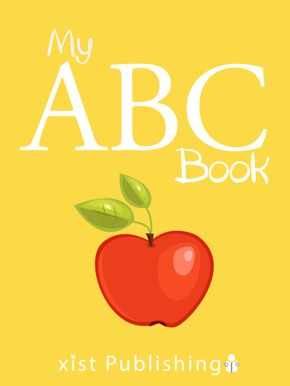 My ABC Book - cover