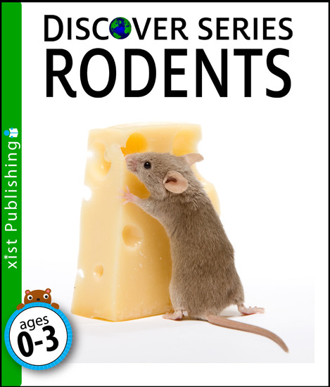 Rodents - cover