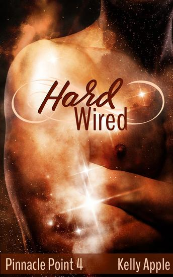Hard Wired - Pinnacle Point #4 - cover