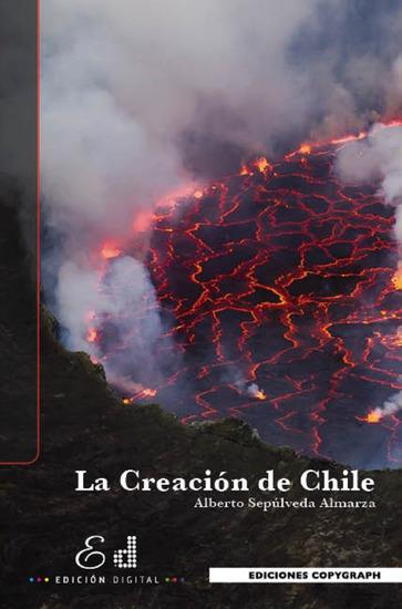 La Creación de Chile - cover
