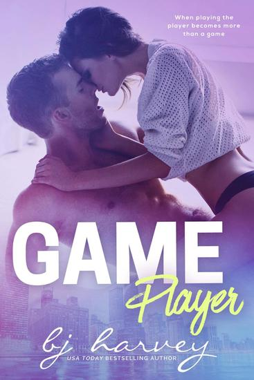 Game Player - Game #1 - cover