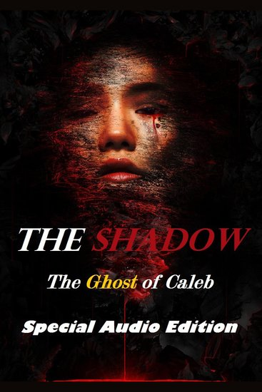 The Shadow Ghost of Caleb - cover