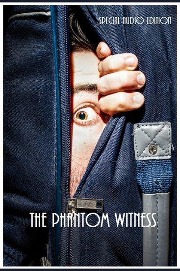 The Phantom Witness - cover