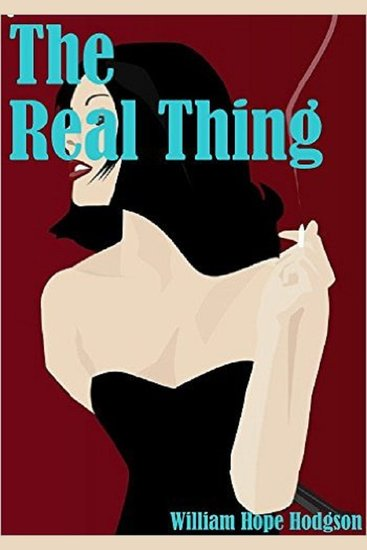 The Real Thing - cover