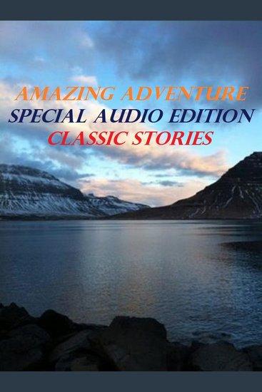 Audio Book Drama: Sherlock Holmes - Saviour Of Cripplegate Square - cover