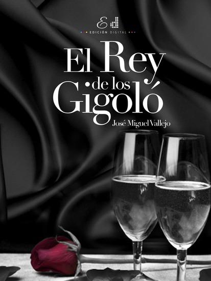 El Rey de los Gigoló - cover