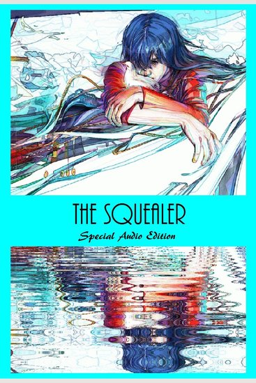 The Squealer - cover
