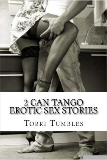 2 Can Tango Erotic Sex Stories - cover