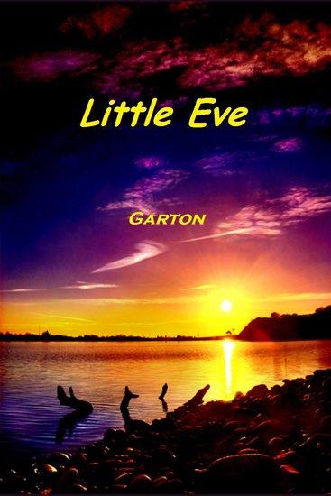 Little Eve Edgarton Volume 1 - cover