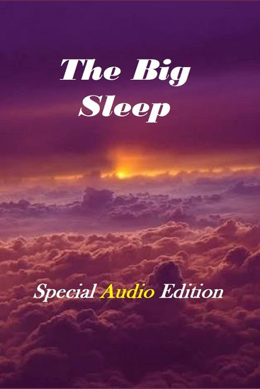 Science in High Resolution 3 of 6 The Big Sleep (lecture) - cover