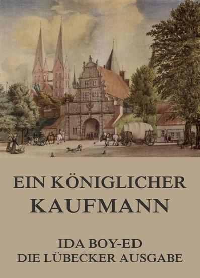 Ein königlicher Kaufmann - Erweiterte Ausgabe - cover