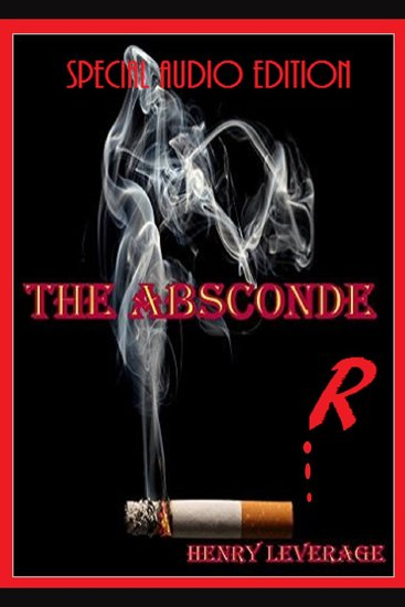 The Absconder - cover