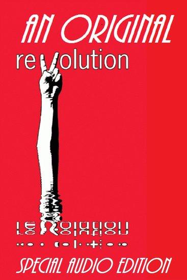 Original Revolution An - cover