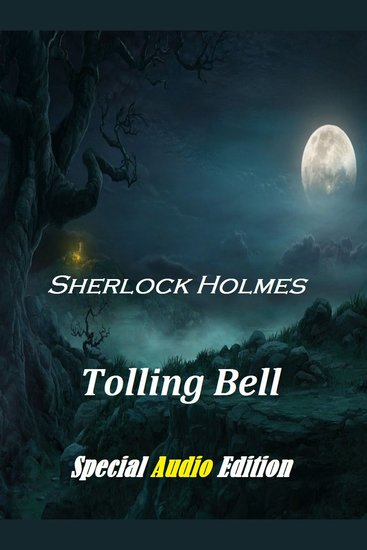 Tolling Bell - cover