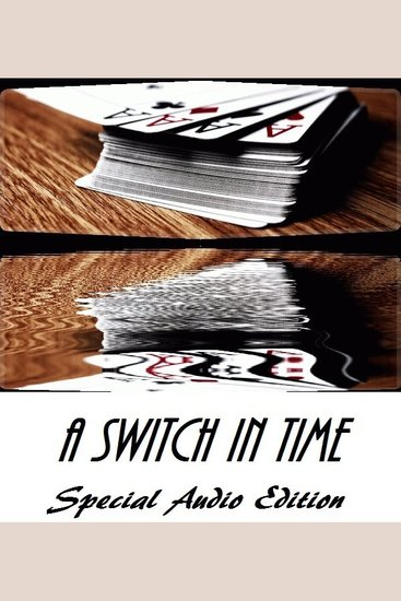 Crime: A Switch in Time - cover