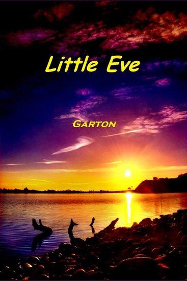 Little Eve Edgarton Volume 3 - cover