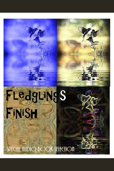 Fledglings Finish - cover