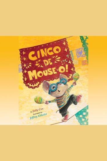 Cinco de Mouse-O! - cover