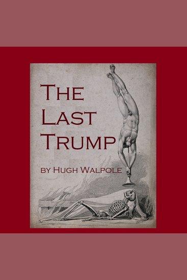 The Last Trump - cover