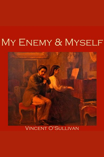 My Enemy and Myself - cover
