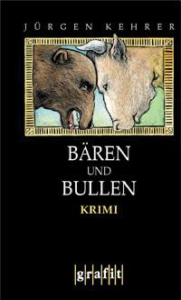 Bären und Bullen - Wilsbergs 7 Fall - cover