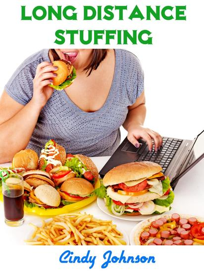 Long distance Stuffing - cover