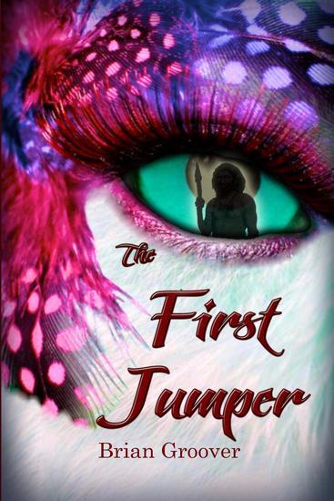 The First Jumper: Little Bear - The First Jumper #1 - cover