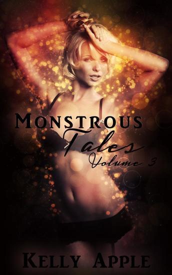 Monstrous Tales Volume 3 - Monstrous Tales Bundle #3 - cover