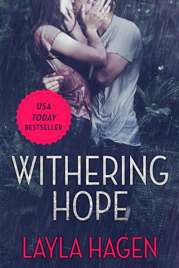 Withering Hope - cover